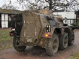 FV-603 Saracen APC