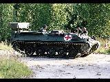 Saurer A1 Ambulance