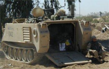 Home » M113 Apc For Sale