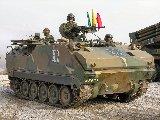 K242A1 4.2 Inch Mortar