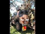 Bushmaster IMV
