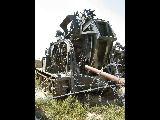 BTM-3 Trenchdigger