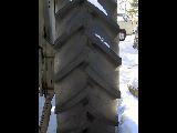 Valmet Tractor