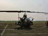 Taiwanese AH-1W