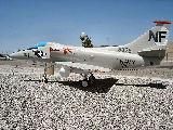 A-4F Skyhawk