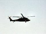 HH-60P Blackhawk