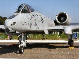 US PACAF A-10