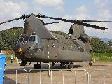 USFK CH-47D