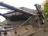 M74 Tank Recovery Vehicle
