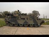 Chieftain ARRV Mk.2