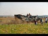 Dutch Leopard 2 Buffel ARV