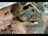 T-62 Mine Plough