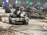 K1A1 MBT