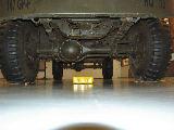 M37 Cargo Truck