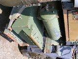 M917 Dump Truck